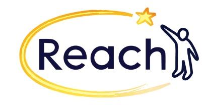 Reach logo 2010