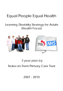 Equal People Equal Health